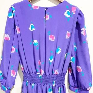 Vintage Jonathan Martin Dress